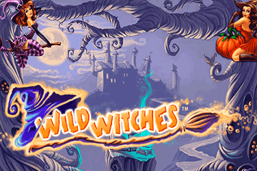 wild witches ігровий автомат