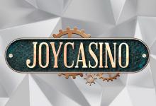 Бонусы Joycasino