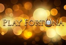 Бонусы Play Fortuna