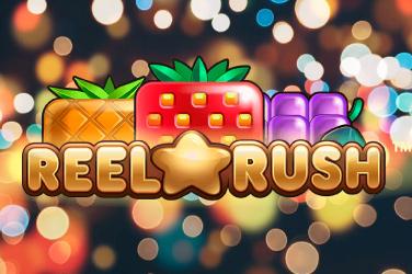 Reel rush ігровий автомат