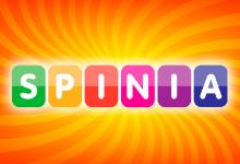 Бонусы Spinia