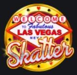 Скаттер символ - надпись Welcome Las Vegas