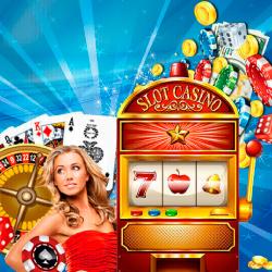 Топ онлайн казино 2018