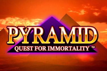 pyramid quest for immortality netent игровой автомат