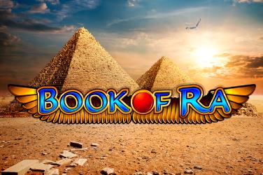 Book of ra играть online