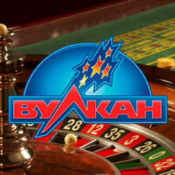 Vulkan casino рулетки