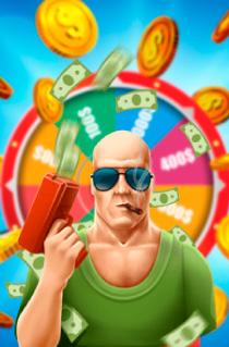 Игра на деньги